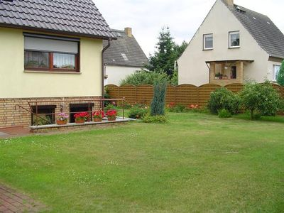Photo for Holiday apartment Ueckermünde for 3 - 4 persons with 1 bedroom - Holiday apartment