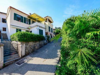 Photo for Apartment Luka in Opatija - 4 persons, 1 bedrooms