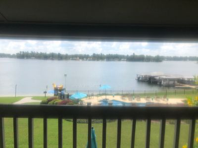 Lakefront Condo on Twin Lakes