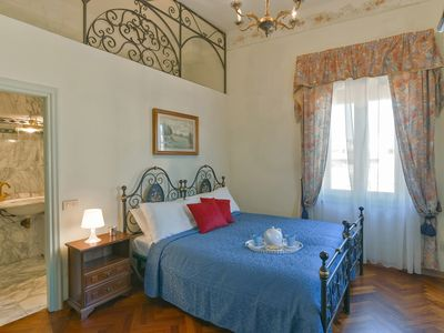 Photo for 2BR Apartment Vacation Rental in Pisa, Toscana
