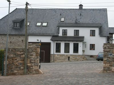 Photo for Apartment Im Alten Gut