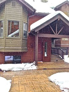 Photo for Beautiful 3 Level Townhome Has it All; Walk to Town & Ski Lift