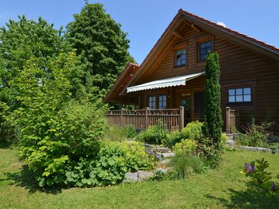 Photo for NEW: Exclusive detached 5 star holiday home for 2-4 persons with sauna