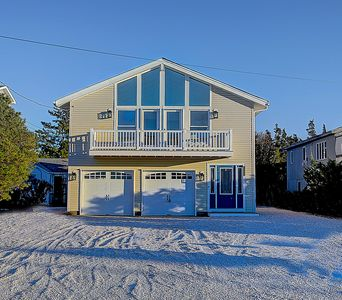 Photo for 5 Bedrooms, 3 bath Totally Renovated Shore House