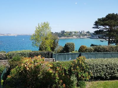 Photo for 3 bedroom Villa, sleeps 6 in Dinard with WiFi