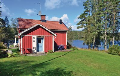 Photo for 3 bedroom accommodation in Åmål