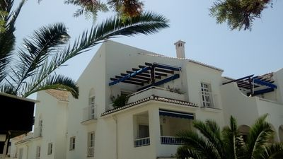 Photo for NERJA SOLYMAR APARTMENTS
