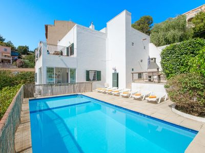 Photo for YourHouse Ca Na Salera - chalet with pool in Palma de Mallorca