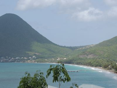 Photo for 1BR Apartment Vacation Rental in LE DIAMANT, MARTINIQUE