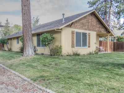 All the Westside has to offer and this 3 bedroom comfortable, clean home.