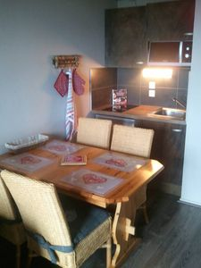 Photo for PYRENEES 2000 beautiful studio cabin redone