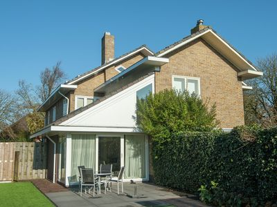 Photo for Spacious holiday home in picturesque village Groet