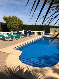 Photo for Available 2020 -Beautiful Villa in Les Fonts Ideal for a private Family Holiday