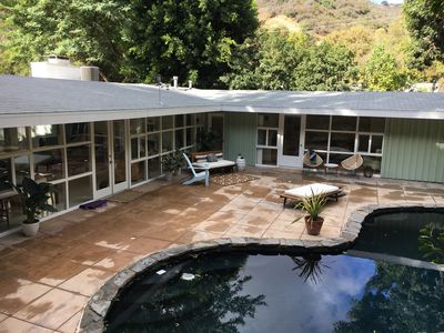 Photo for Unique Canyon Style on the Westside  - AVAIL THANKSGIVING