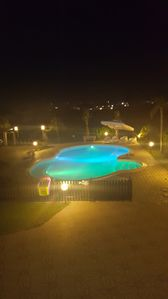 Photo for Villa Ibiscus, holiday home with pool. Marina of Ispica 150 m from the sea