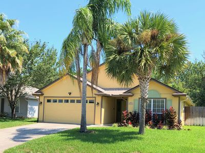 Photo for Vacation Beach House close to the beach and Mayo Clinic.