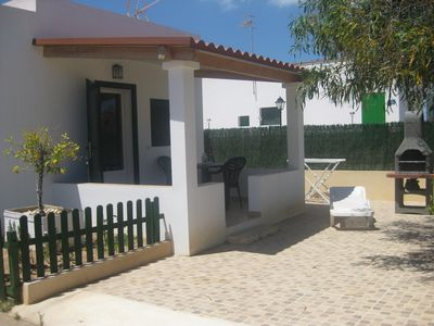 Photo for NEW, NICE AND ECONOMIC BUNGALOW FOR 2 PEOPLE OR FOR 2 ADULTS + 1 BABY