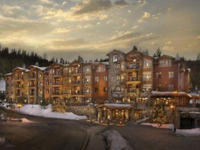 Photo for REDUCED! Hyatt Northstar Lake Tahoe True Ski In/Ski Out 5* Resort CHRISTMAS Week