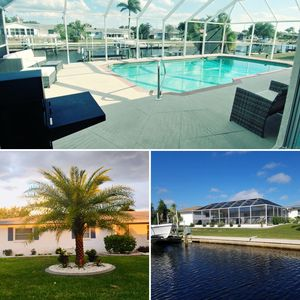Photo for Florida luxury is waiting for you.Heated saltwater pool is just the beginning!