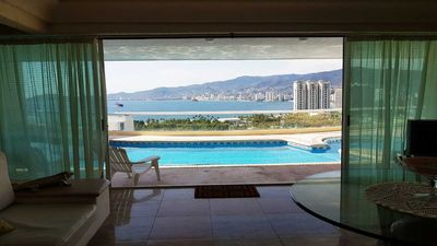 Photo for BEAUTIFUL REST HOUSE, ACAPULCO GRO JOYAS DE BRISA MAR