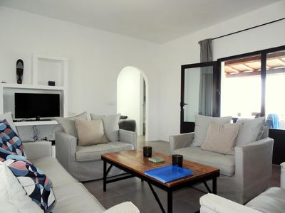 Photo for Casa Relax at the edge of the village of Las Cabreras