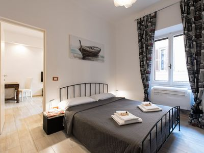 Photo for Teatro Valle Apartment | Cozy and romantic in the heart of Rome