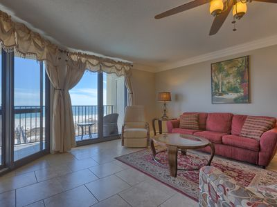 Photo for Phoenix VI 6508 Orange Beach Gulf Front Vacation Condo Rental - Meyer Vacation Rentals