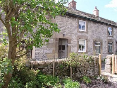 Photo for Charming little cottage in the beautiful Peak District village of Youlgreave