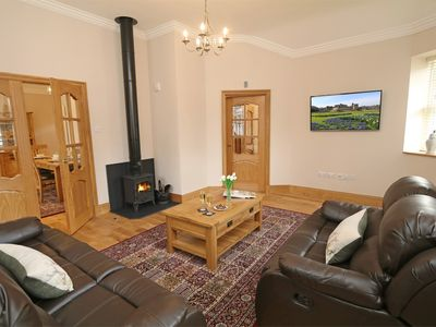Photo for 2 bedroom Cottage in Alnwick - CN217
