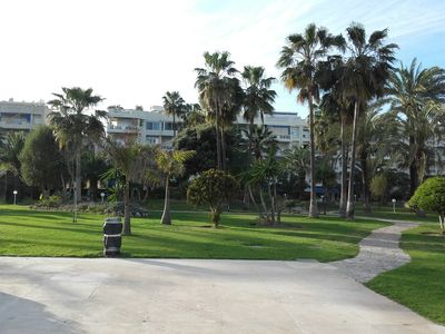Photo for 3BR Apartment Vacation Rental in Torremolinos, Andalucía