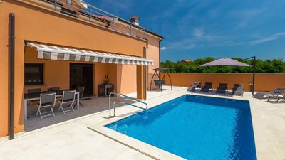 Photo for Lovely Villa with private pool in Central Istria