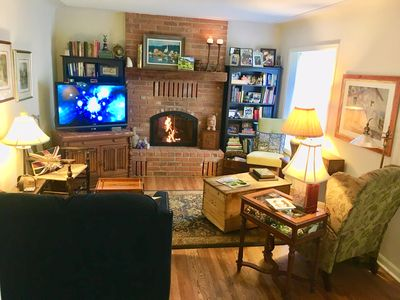"Photo for NEW LISTING! Cozy ""English"" Cottage on Central Denver's East Side"