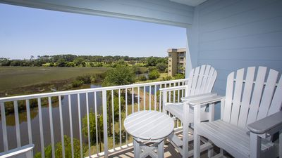 Photo for Beautiful View! Close to Boardwalk  and Pool!