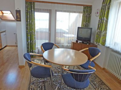 Photo for Apartment Hilpert in Dittishausen - 4 persons, 2 bedrooms
