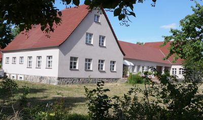 Photo for Holidays with friends and family - relaxed and fun days in the Uckermark.