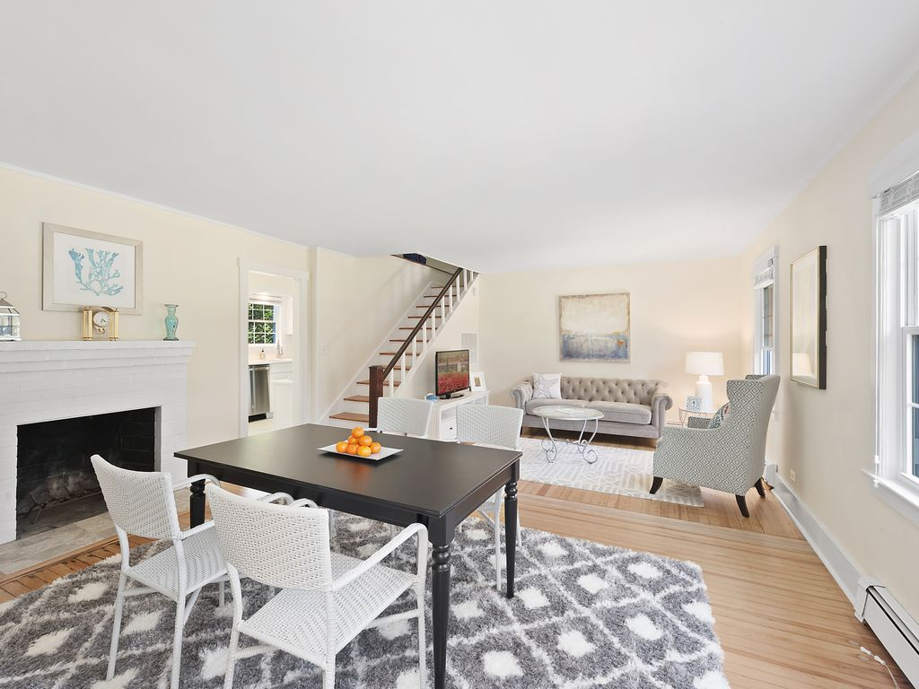 Village of East Hampton Holiday House: Beautiful 3 Bdrm in E.Hampton ...