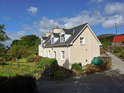 Photo for Gortnaboul, Kenmare, Co. Kerry. Sleeps 6 + Cot