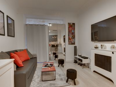 Photo for HostnFly apartments - Superb apt design located near Nation