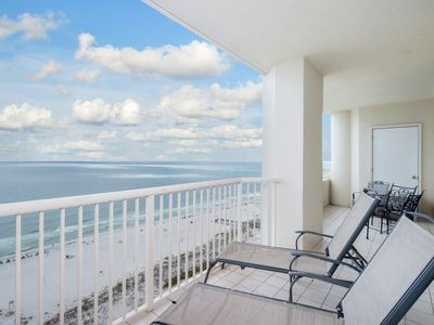Photo for Beach Club Resort, Gulf Shores 4 bedroom Condo