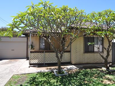 "Photo for ""The Shack"" at Semaphore. Pet-Friendly House, close to sea side strip"