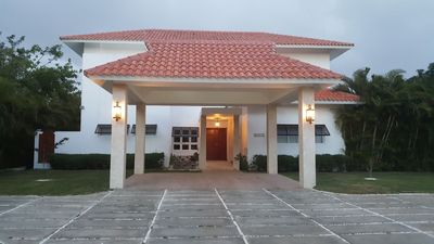 Photo for Impressive Villa in Metro Country Club by DR Vacation Homes
