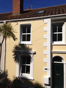 Photo for 2BR Cottage Vacation Rental in Falmouth, Cornwall