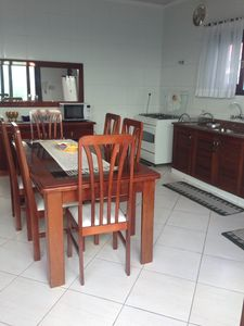 Photo for Spacious house in Caraguatatuba