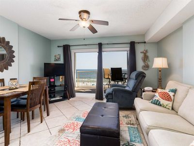 Photo for Royal Palms 407 by Meyer Vacation Rentals