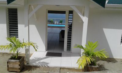 Photo for 3BR Villa Vacation Rental in Trois Ilets
