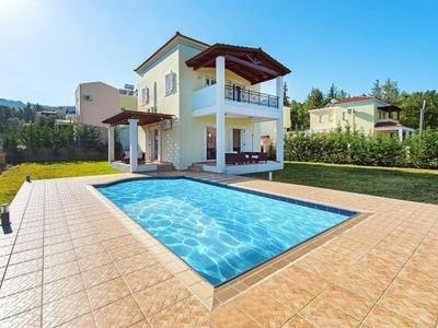 Photo for Villas Seven Springs, Kolymbia  in Rhodos - 8 persons, 4 bedrooms