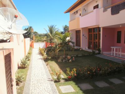 Photo for Village in Guarajuba 03 suites