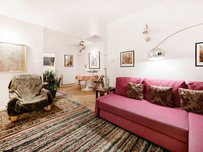 Photo for Unique 2 Bed apartment in Notting HIll
