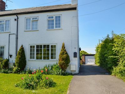 Photo for 3 bedroom accommodation in Sewerby, near Bridlington