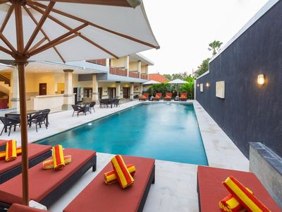 Photo for Cheap room with full facility, Located In Strategic Location Seminyak Kuta